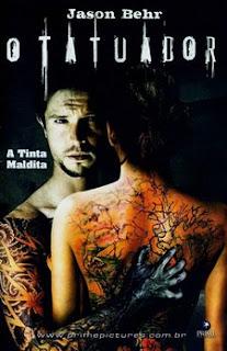 O Tatuador O Tatuador é a história de um artista que faz tatuagens (Behr) e que se torna fascinado e obcecado por aprender a técnica de tatuagem das ilhas de Samoa. Este desejo acaba por o colocar em perigo com o misticismo presente na ilha e onde um perigoso espírito acaba por ser solto.