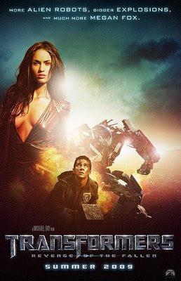 Transformers 2 Dublado Transformers 2 - A Vingança dos DerrotadosSam (Shia LaBeouf) e Mikaela (Megan Fox) voltam a ficar na mira dos Decepticons, que desta vez precisam do rapaz vivo,