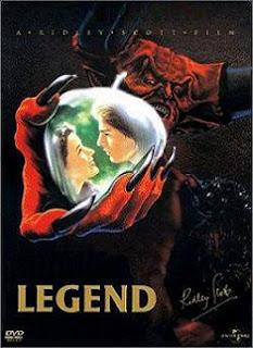 A Lenda Tom Cruise estrela esta deslumbrante aventura no reino da fantasia, na qual o Bem e o Mal lutam até a morte em um cenário espetacular.
