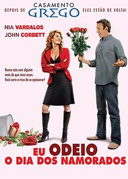 Eu Odeio o Dia dos Namorados 2009 Genevieve é uma mulher que adora flores e o Dia dos Namorados. Quer dizer, adora porque isso incrementa as vendas de sua floricultura. No fundo, ela detesta relacionamentos.
