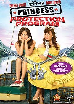 Programa de Proteção para Princesas Quando a Princesa Rosalinda é ameaçada por um ditador do mal determinado à tomar o controle de seu país,