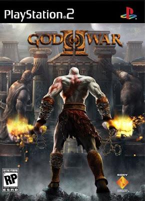 Detonado completo de God of War II (PS2) [Detonado]God of War II: Divine Retribution Capítulo I - The End Begins 1- Após a cena de introdução na qual você verá o exercito de Kratos ( novo Deus da Guerra ) destruindo uma cidade,