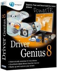 Driver Genius Professional Edition 8.0 Ferramenta que faz backup, update e restaura seus drivers.