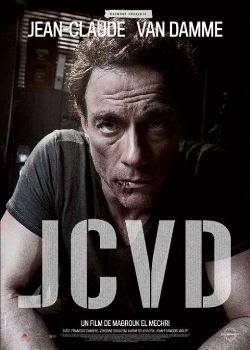 JCVD Uma maré de azar é pouco para esse prestigiado astro de hollywood. O roteiro mostra a vida de Jean-Claude Van Damme, sua trajetória nos EUA,