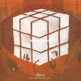 Elbow - The Seldom Seen Kid 1. Starlings 2. Bones Of You 3. Mirrorball 4. Grounds For Divorce