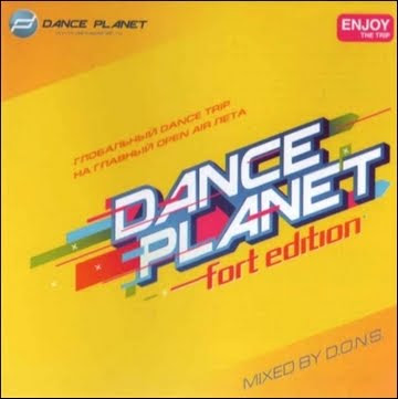 VA - Dance Planet (mixed by DONS) (2009) 1. D.O.N.S. feat. Terri B - You Used To Hold Me (Syke'n'Sugarstarr Main Mix) 2. DJ Eako & Robert Livesu feat. Anita Sanchez - Donde Estas Amor 3. Peter Gelderblom - Lost (David Penn Remix)