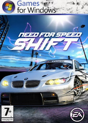 Need for Speed Shift ( 2009 )