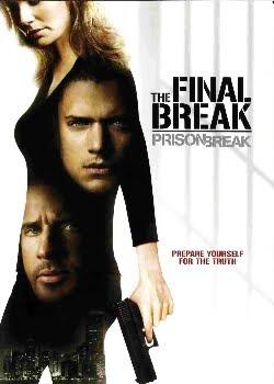 Prison Break – O Resgate Final Dois amantes foram através do Inferno e voltar a lutar pela sua vida. Quando finalmente tenta iniciar uma vida, um ser detido pelo FBI por um assassinato que foi realmente auto-defesa.