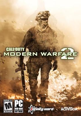Call of Duty: Modern Warfare 2 Mais um jogo tão esperado!  Continuação direta de