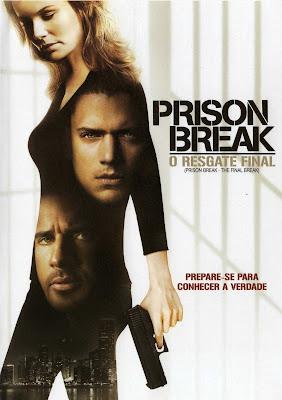 Prison Break O Resgate Final [Dual Audio] +Legenda Prepare-se para o eletrizante final da saga de Prison Break! O governo federal não pode tocar em Michael Scofield, então, eles decidiram ir atrás da mulher que ele ama.