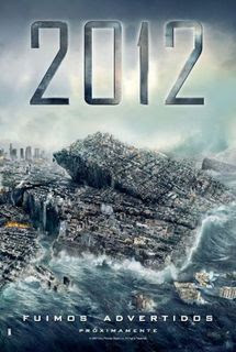 Download – 2012 - Legendado A cultura Maia afirma que a terra, como a gente conhece, terá um fim no ano de 2012. A teoria revela que o fim da terra começa com o alinhamento planetário e uma inversão dos pólos da Terra após um grande tsunami.