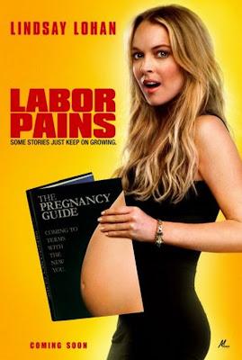 Meu Trabalho é um Parto Thea é uma jovem assistente que trabalha em uma editora em Los Angeles. Quando o terrível chefe ameaça Thea de demissão, ela entra em pânico e acaba dizendo que está grávida.
