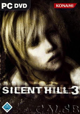 Download - Silent Hill 3 [PC GAME]