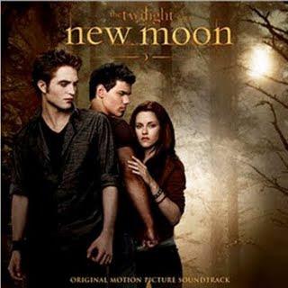 Crepúsculo 2 Lua Nova (New Moon) - Trilha Sonora