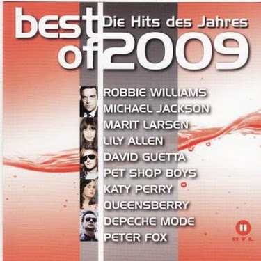 VA - Best of 2009 (Die Hits Des Jahres)(2CDS)