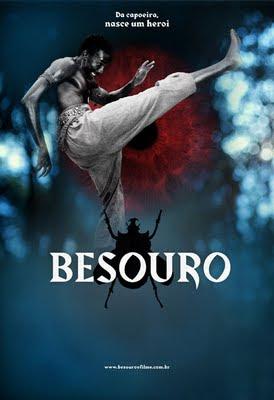 Besouro O Filme (Filme Nacional)2009
