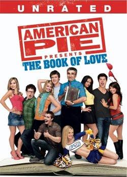 American Pie, a comédia de maior sucesso entre o público jovem, chega em sua sétima edição com o título American Pie 7: Book of Love, trazendo mais excentricidades do universo adolescente.