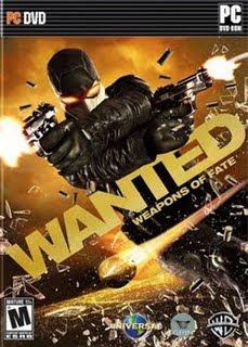 Wanted: Weapons of Fate + CRACK Baseado no blockbuster que aqui foi chamado de O Procurado, dirigido pelo russo Timur Bekmambetov e estrelado por James McAvoy e Angelina Jolie,