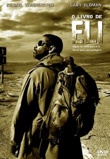 Baixar O Livro De Eli DVDRip Dublado Eli (Washington) é um guerreiro solitário que sobreviveu a um não muito distante futuro pós-apocalíptico.