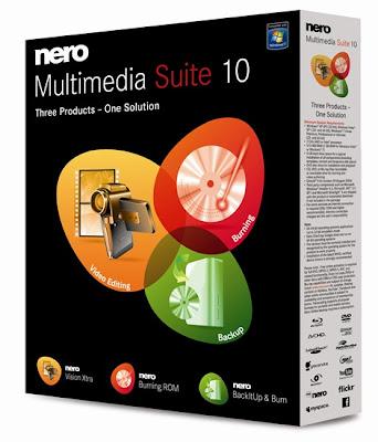 Download Nero 10 Completo