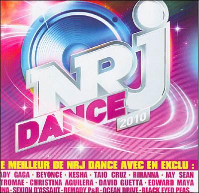 Baixar VA-NRJ Dance 2010-2CD-2010