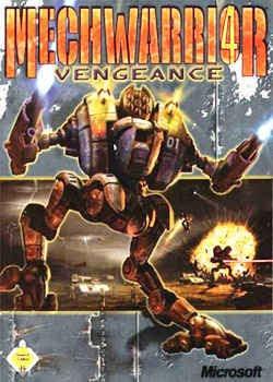 Baixar Jogo MechWarrior 4: Vengeance