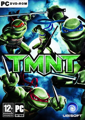 Download-Baixar Teenage Mutant Ninja Turtles (PC/Rip/Multi-5/Eng)