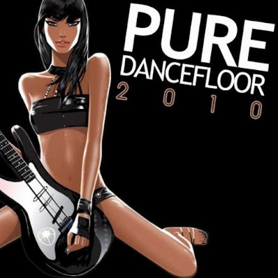 Download Pure Dancefloor 2010