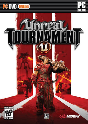 Download Unreal Tournament III: Special Edition + Tradução