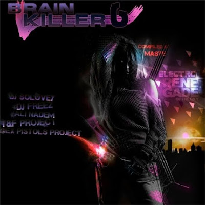 Download VA-Brain Killer 6 Electro Renegade