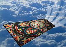 MY magic carpet♥♥
