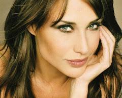 Una actriu guapa....