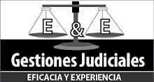 EYE GESTIONES JUDICIALES