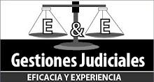EYE GESTIONES JUDICIALES