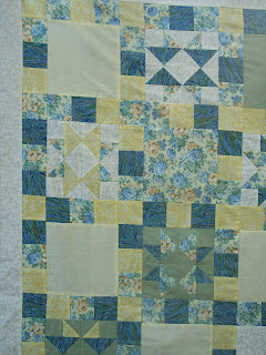 Quilt from Book Six of The Quilt Ladies Book Collection, Summer at The Farm