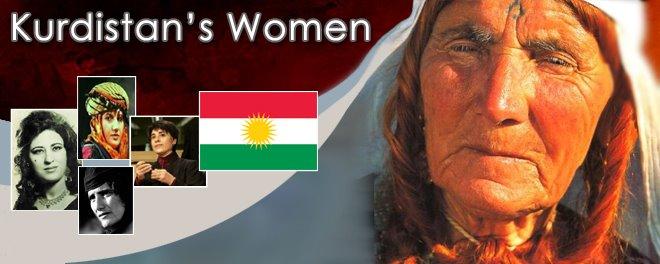 Kurdistan's Women