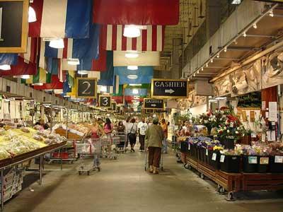 My Experimental Kitchen: Dekalb Farmer's Market