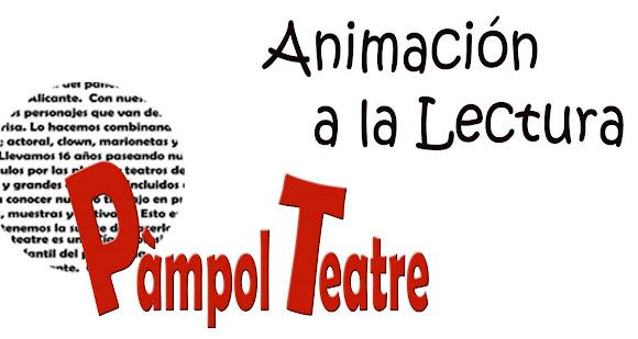 animación lectura en Alicante