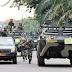 Gladi Pengamanan Dan Penyelamatan RI 1