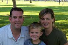 Dad, Mom & Michael