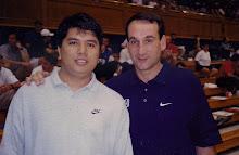 Coach K and Coach A