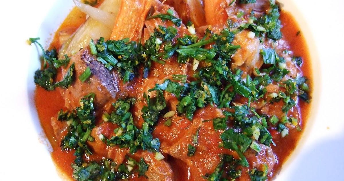 The Frugal Cook: Pork osso buco with orange gremolata