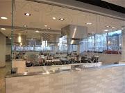 Waitrose's flash new cookery school (cookery school )