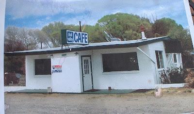Old Skull Valley Cafe Skull Valley Arizona