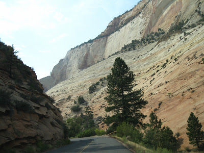 Zion National Park Utah