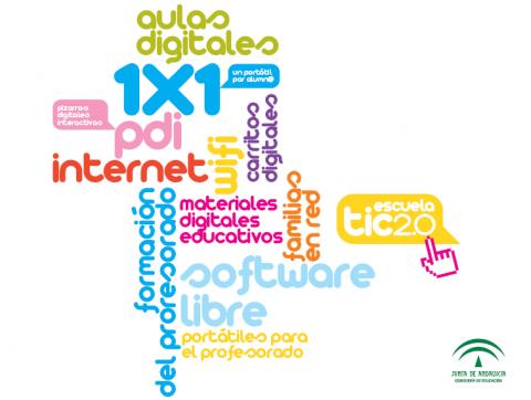 TIC 2.0 ANTEQUERA