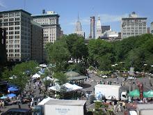 Empire & Union Square