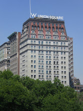 NYC - Union Square