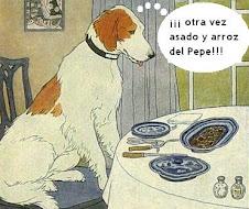 pepe perro