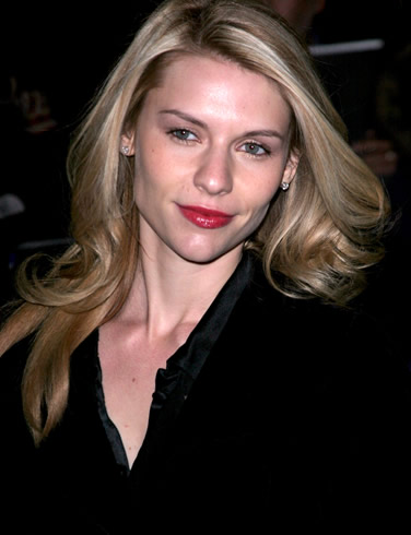 Claire Danes Skinny photo